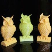 3D печать на 3D принтере CreatBot DM