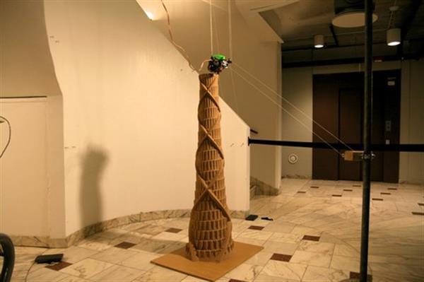 3D принтер без корпуса