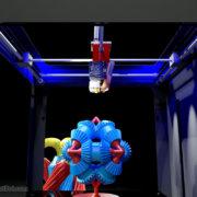 3Д принтер купить Киев CreatBot DM по лучшей цене