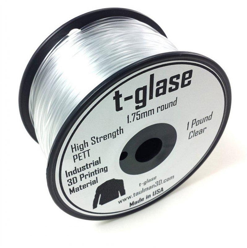 T-GLASE ПРОЗРАЧНЫЙ ПЛАСТИК 1,75 MM