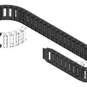 Гибкий кабель канал схема