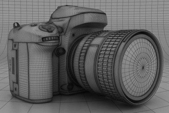 Качественная 3D печать для фотографов Киев и другие города