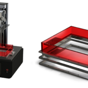 Качественный 3Д принтер Ликвид Кристал