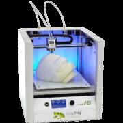Купить 3D принтер LeapFrog Creatr HS