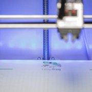 Элемент 3D принтера LeapFrog Creatr HS