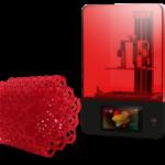 3D принтер Liquid Crystal HR