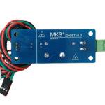 MKS DET модуль контроля