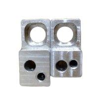 Нагревательный блок для 3Д принтера CreatBot по лучшей цене