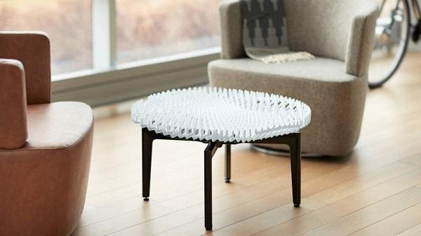 Инновационная 3Д печать мебели