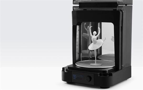Как упростить SLA печать и постобработку изделий из фотополимерных смол