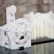 Купить промышленный 3D принтер ProJet MJP 2500