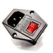 Купить силовой блок 3D принтера