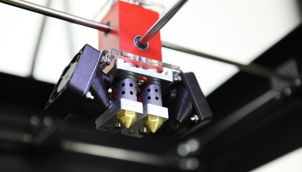Нагревательный блок для 3Д принтера КреатБот