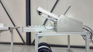 Неограниченная 3Д печать и работа 3D принтера