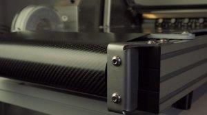 Работа 3D принтера без границ