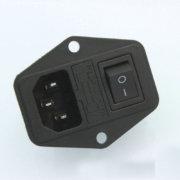 Совмещенный силовой блок 3D принтера