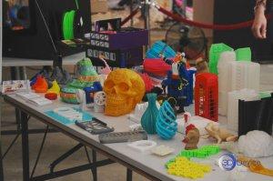 Современная выставка 3D в Украине