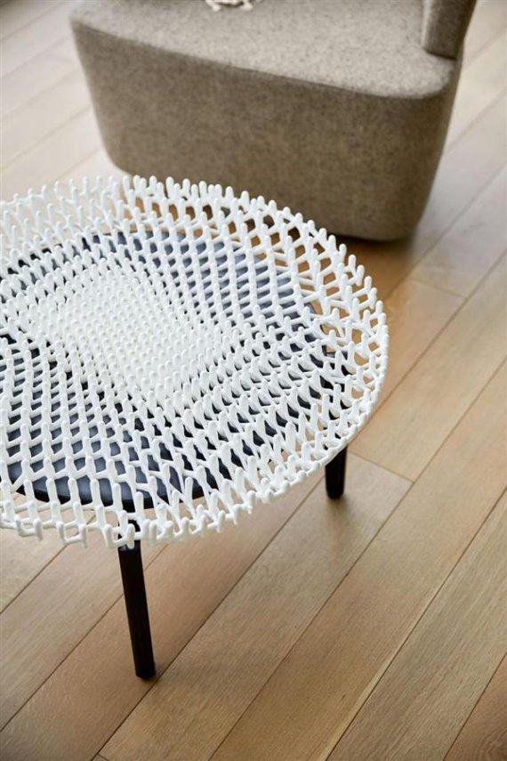 3Д печать мебели по новой технологии