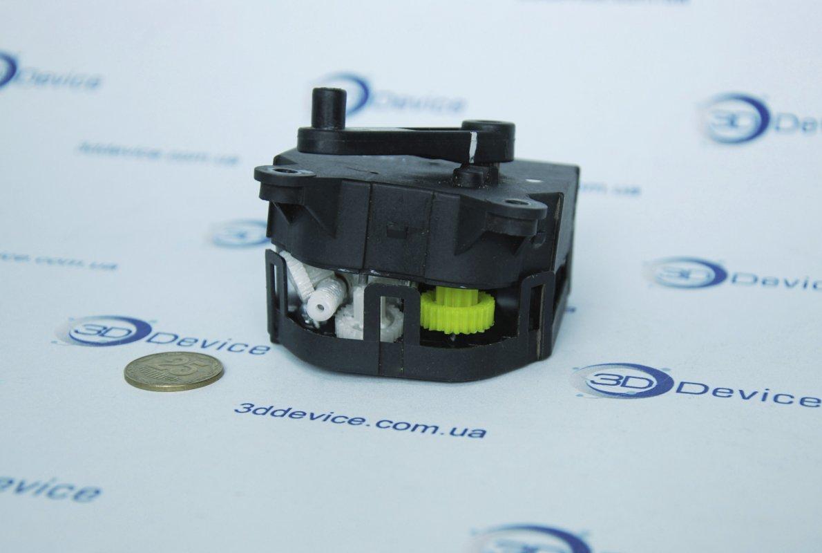 Пластиковые шестерни под заказ Украина