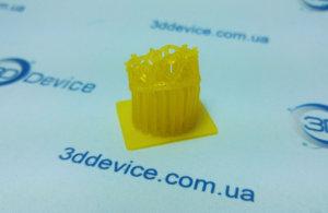3D печать для ювелиров в Украине