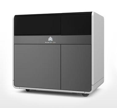 3D принтер ProJet MJP 2500 в Украине