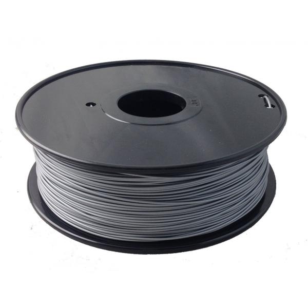 PLA алюминиевый пластик для 3Д принтера
