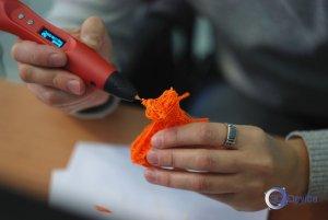 Выбираем 3D ручку