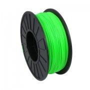 Зеленый PLA пластик для 3Д принтера