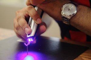 Как выбрать 3D ручку холодного типа