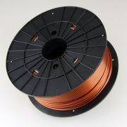 Медный пластик для 3D принтера 1.75