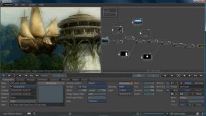 Обзор 3Ds Max интеграция с другими программами