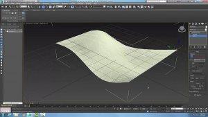 Обзор 3Ds Max NURBS-кривые