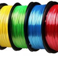 Пластик для 3Д принтера купить по доступной цене
