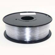 Прозрачный PLA пластик для 3Д принтера купить Украина