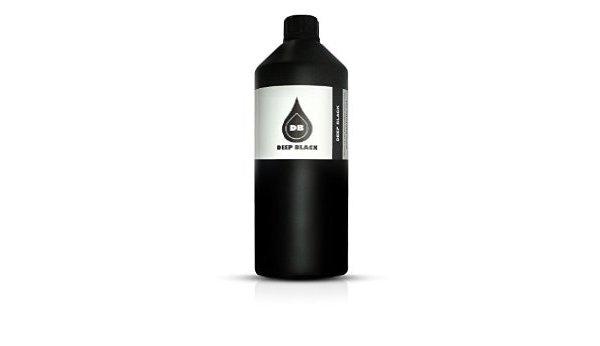 Фотополимерная смола 3D FunToDo Deep Black