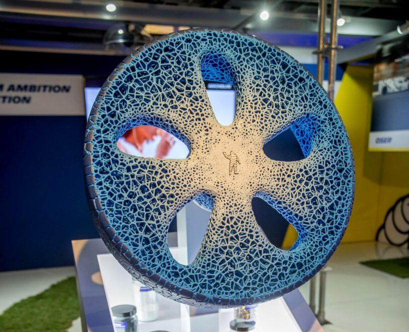 Шины на 3D принтере