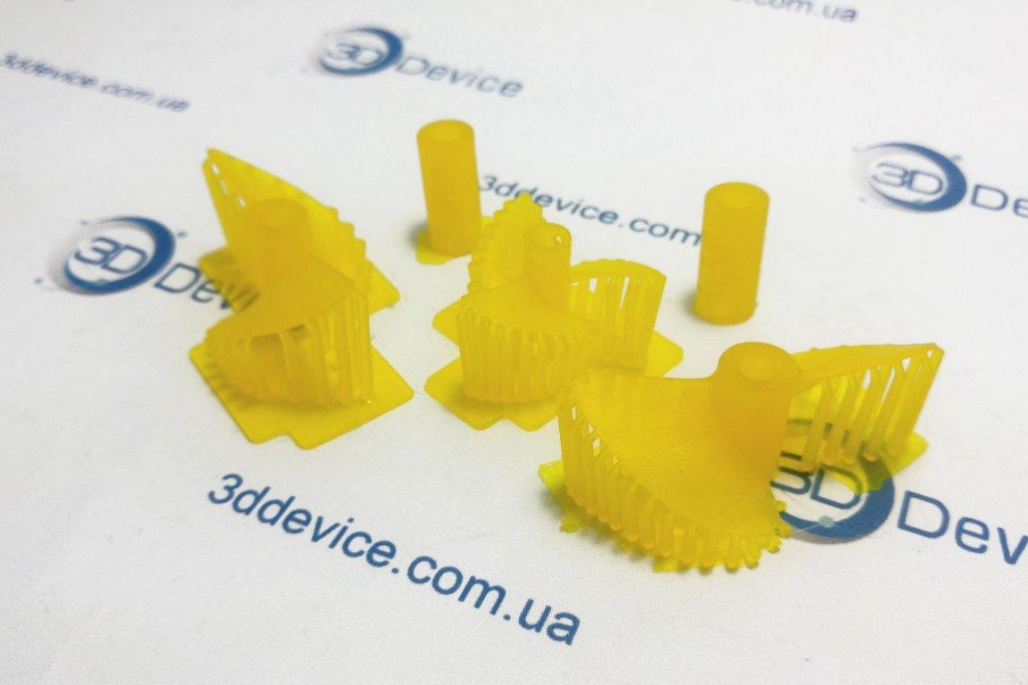 3D принтер в ювелирном деле