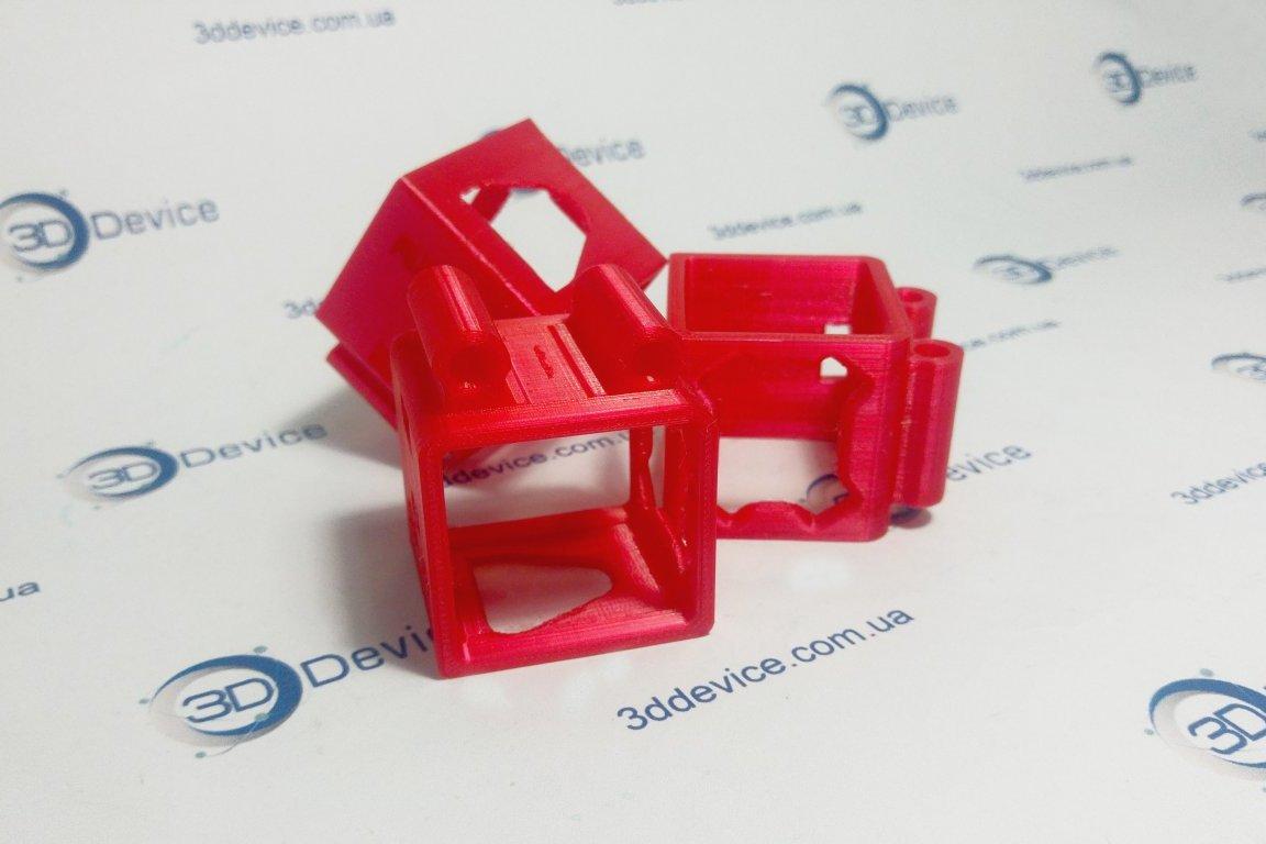Срочная 3D печать под заказ