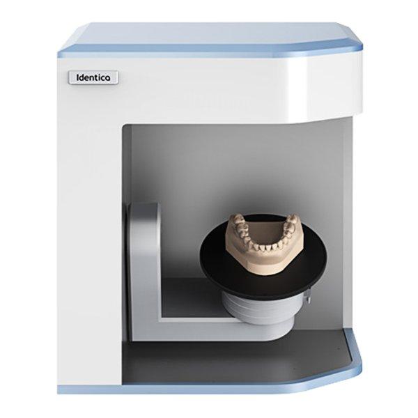 3D-сканер-зубов