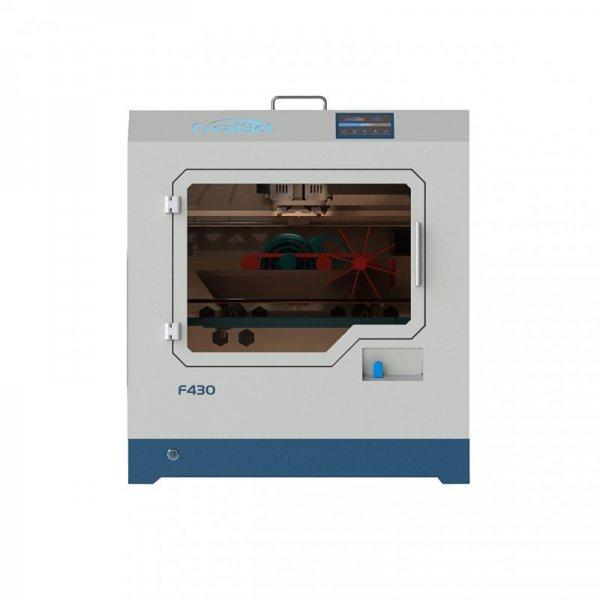 3D принтер CreatBot F430 купить Киев