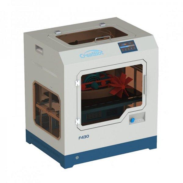 Купить 3D принтер по лучшей цене на рынке Украины