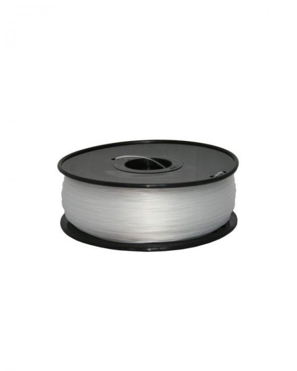Прозрачный PLA пластик для 3Д принтера купить Киев