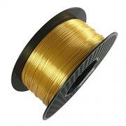 PLA Silk пластик для 3Д принтера купить Украина