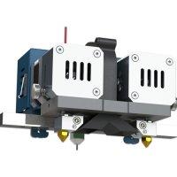 3D принтер CreatBot F430 экструдер