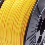 Желтый 3Д пластик купить