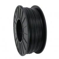 PLA пластик 3DDevice черный 3.00 мм