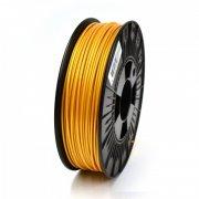 Золотой 3Д пластик ПЛА