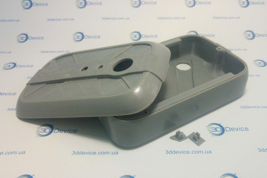 Изготовление изделий на 3D принтере Киев