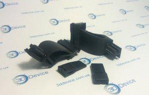 Изготовление изделий на 3D принтере в Украине