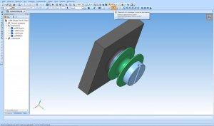 Обзор Компас 3D допуски